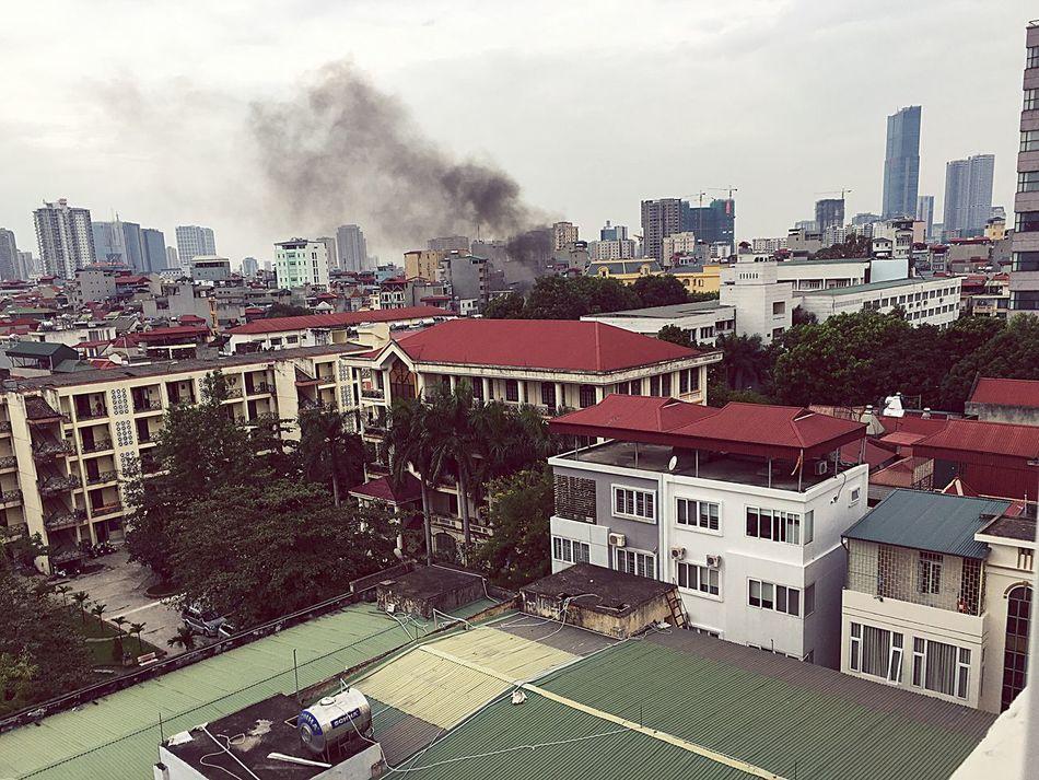 Warmly University.. First Eyeem Photo