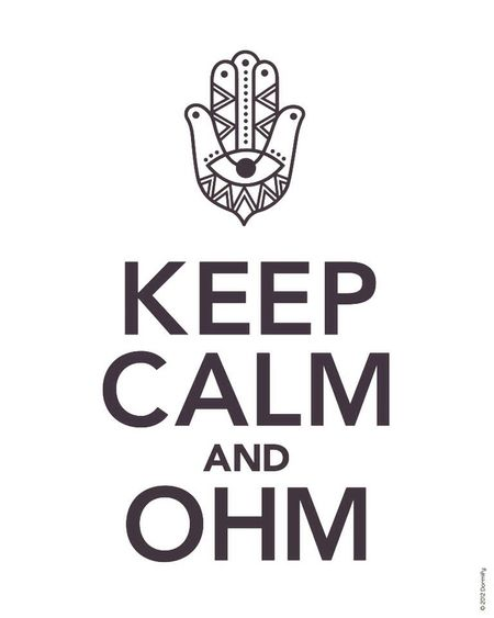 Ohm Pratica Bouddha Spirit Bouddhisme India Keepcalm Enjoying Life Relax