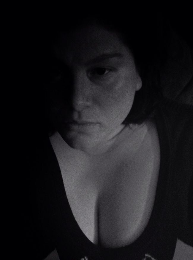 Blackandwhite Turn Your Lights Down Low