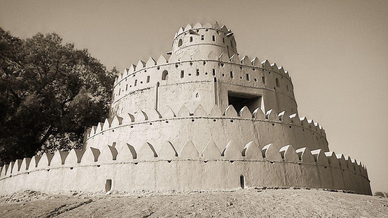 The Architect - 2017 EyeEm Awards United Arab Emirates Al Ain Abu Dhabi Arabic Style Arabic Architecture Fort Architecture History Travel Destinations Ancient Travel