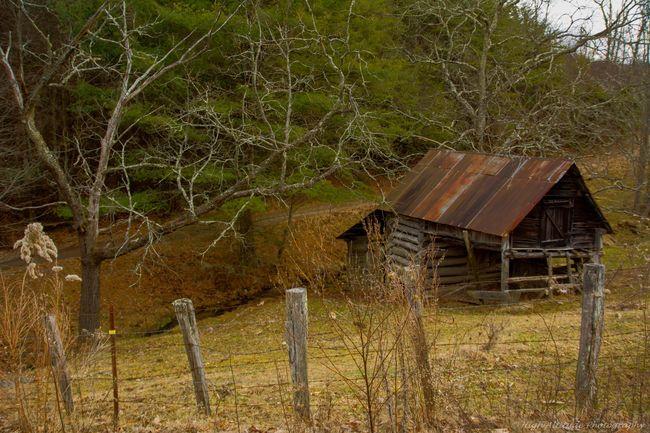 Rust Never Sleeps • Crabtree, NC EyeEm Best Shots Landscape_Collection Landscape EyeEm Best Shots - Nature