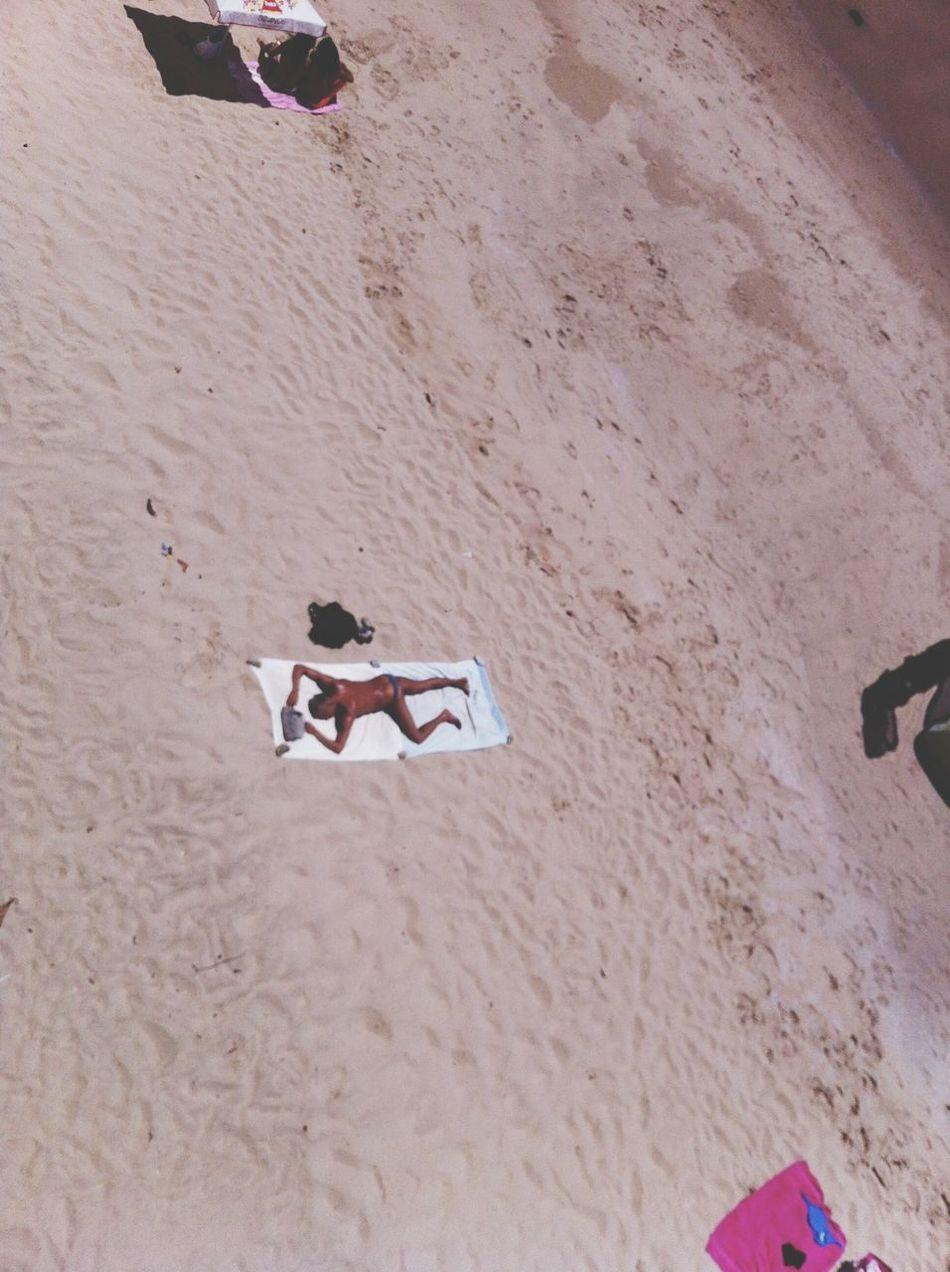 Beach Tales