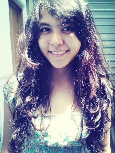 Me Smile That's Me