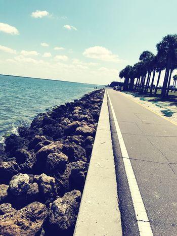 EyeEm Selects Clearwater Beach, FL ClearwaterCauseway