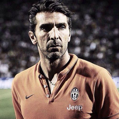 Gianluigi Buffon Juventus Juve Italia Italy