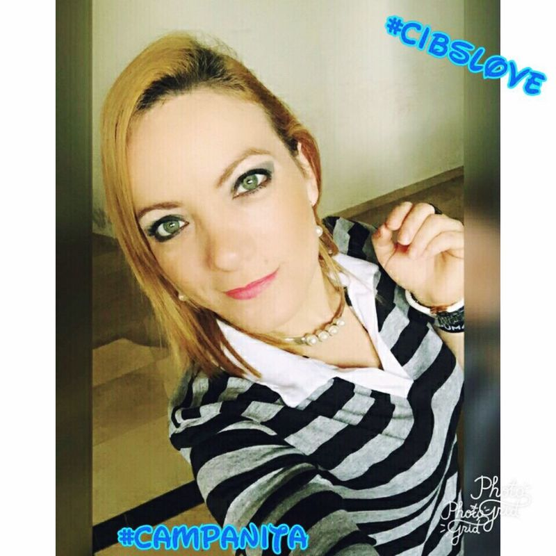 Campanita CIBSLoveHappiness Enjoying Life SexyGirl.♥ 😍😍😍😍😍😍😍😍😍😍😍😍😍 Ecuador/Guayaquil Selfie ♥