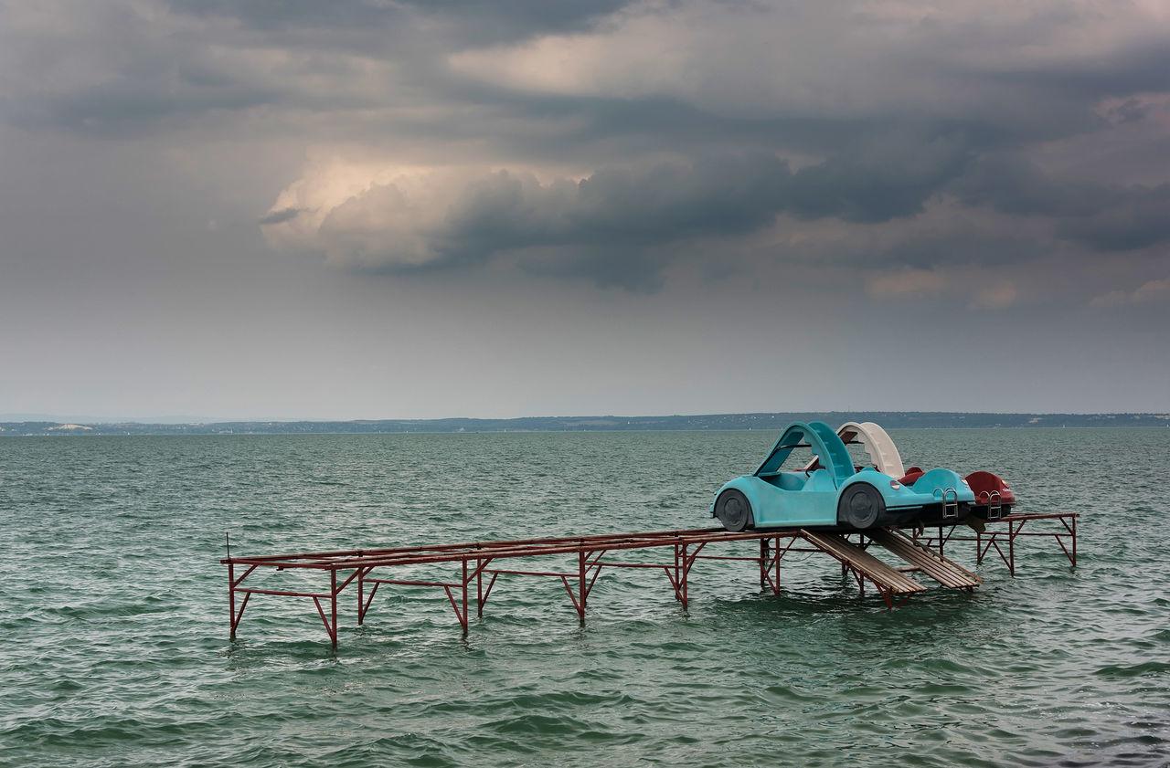 Nikon D810 Balaton Balaton - Hungary Cloudy Lake Sports Sports Photography Travel Travel Destinations Travel Photography Vacation Water Water Sport