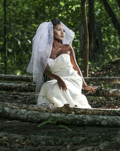 African Beauty Sounds Of Blackness Blackisbeautiful Trinidad And Tobago Caribbean Wedding Photography Natural Beauty Lookintomyeyes Canon 7D Rastawoman