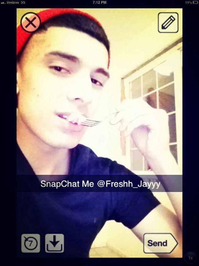 SnapChat Me