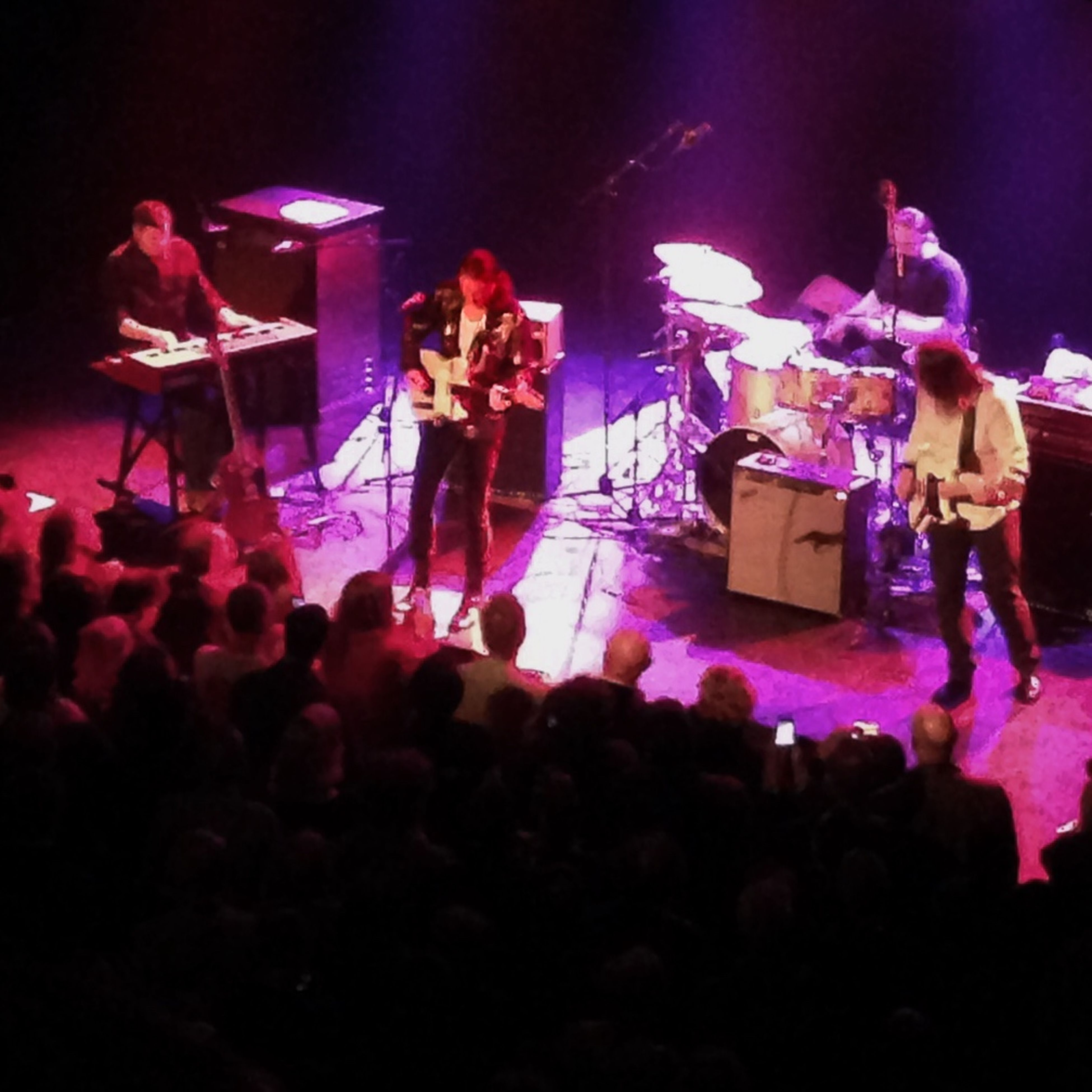Concert De Oosterpoort Groningen Rhythm And Blues Night Robben Ford