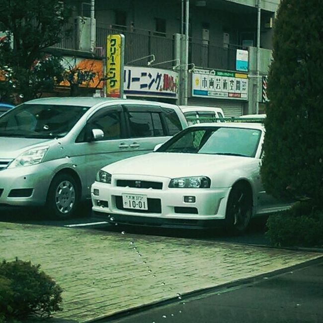 my dream car, Skyline. #japan4theholidays #nissan #skyline #Japan