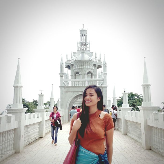 Simala Church Cebu City Philippines Travel Destinations