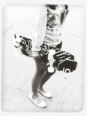 Me Skater Chaquet Cute