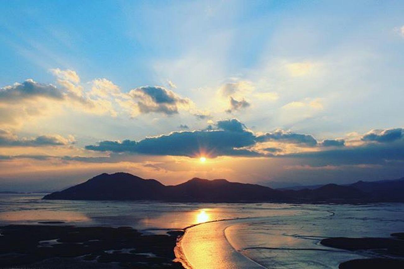수고했다,1월! 순천 순천만 갈대 Suncheon 순천만생태공원 일몰 용산전망대 Suncheonman 순천여행 Travel Trip 자연 풍경 Landscape 빈카메라 Bincamera
