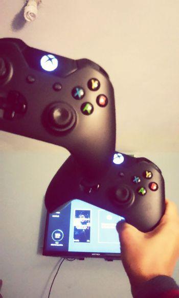 Noche de Xbox. 🎮 Lovingxboxone Noche