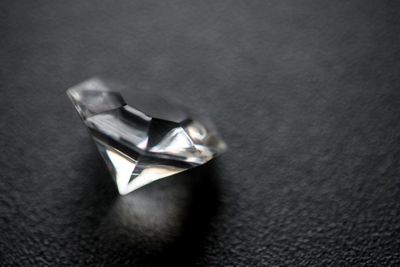 Diamond Luxury Luxurylifestyle  No People Precious Single Object Still Life Tranquility Valuable
