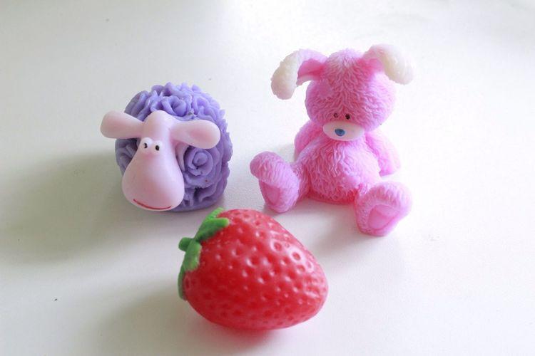 Soap Rabbit Sheep