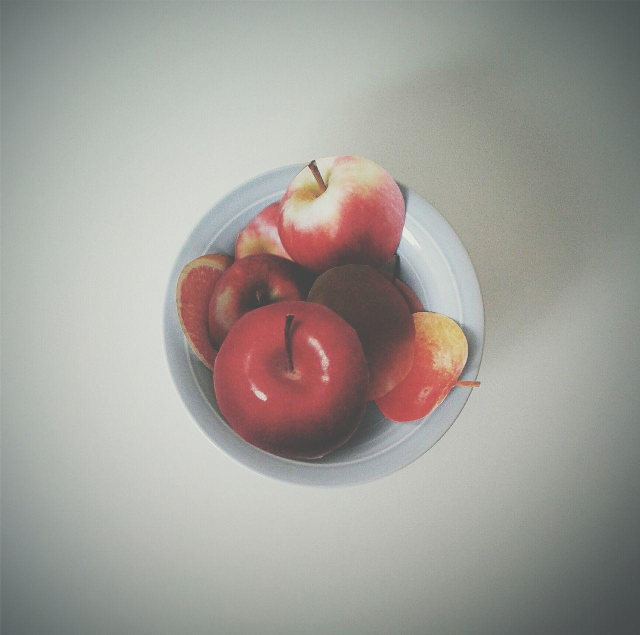 Beautiful stock photos of fruit, Apple, Bowl, Cut Out, Fruit