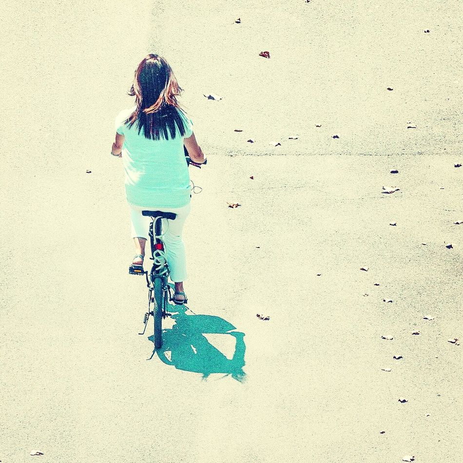 Ride like the wind | Pedalear como el viento Landscape Enjoying Life Urbanexploration Minimalism