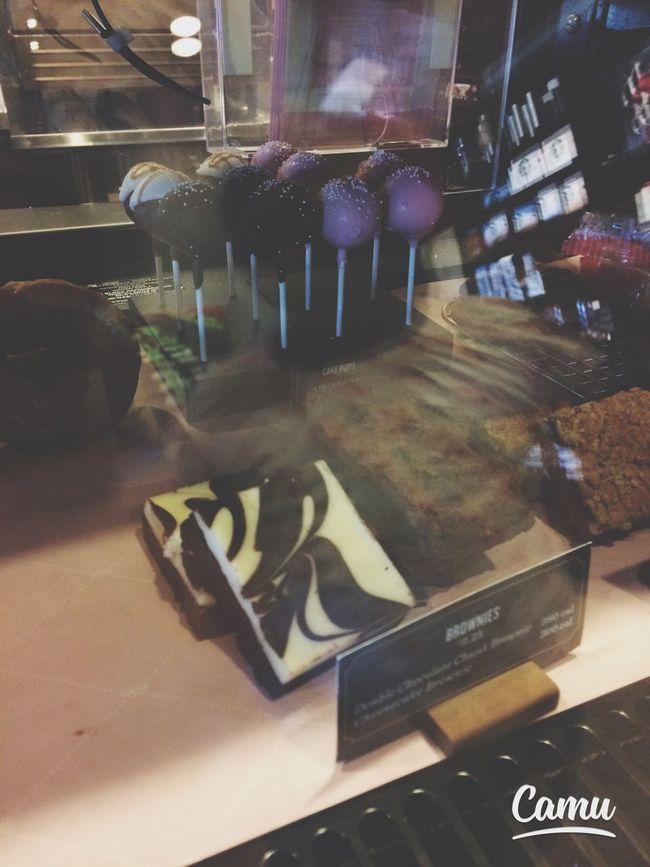 I'm A StarBucks Connoseiur/Fanatic Chai Latte Cafe Americano Cakepops Hot Chocolate