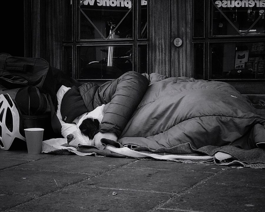www.justgiving.com/crowdfunding/ourhomeless - Charity Helping Others Helping Help Help Our Homeless People Help Our Homeless Dog Friendship Homeless Togheterness Social Issues Sleeping With My Dog When None Of This Really Matters