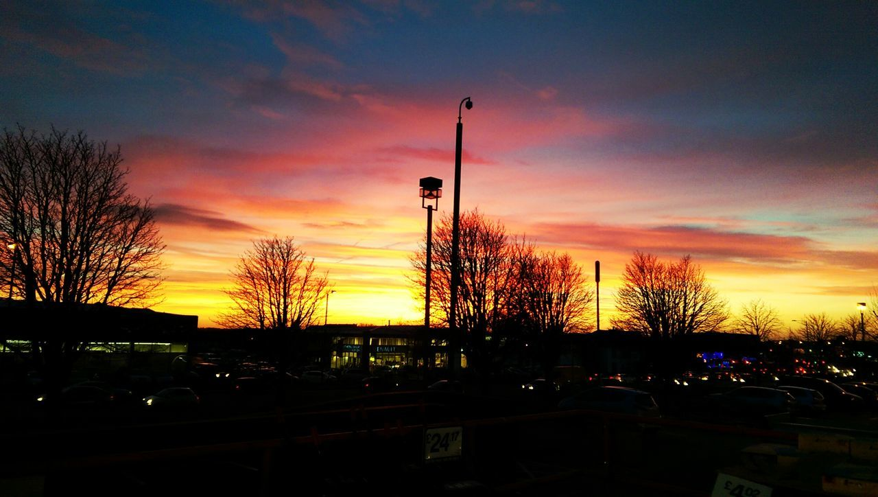 The view from Trade point at B&Q Slough First Eyeem Photo