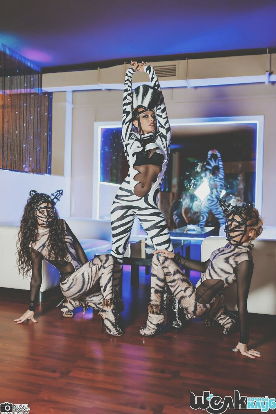 The ROX Dance Show
