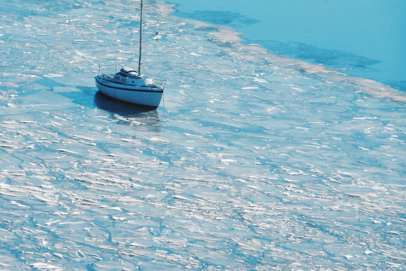 Ice Age Climate Change Cold Stranded Stranded Boat Cold Temperature Water Beauty In Nature Lake Ice Scenics Cold Days Nature Frost Winter Frosty The Great Outdoors - 2017 EyeEm Awards