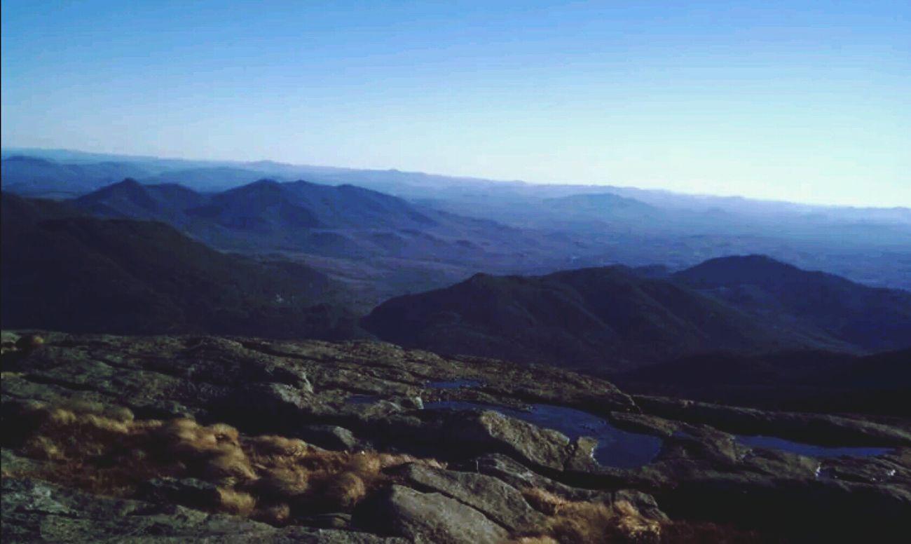 Algonquin peak, Lake Placid ADK Hello World Great Views Mountain Hiking