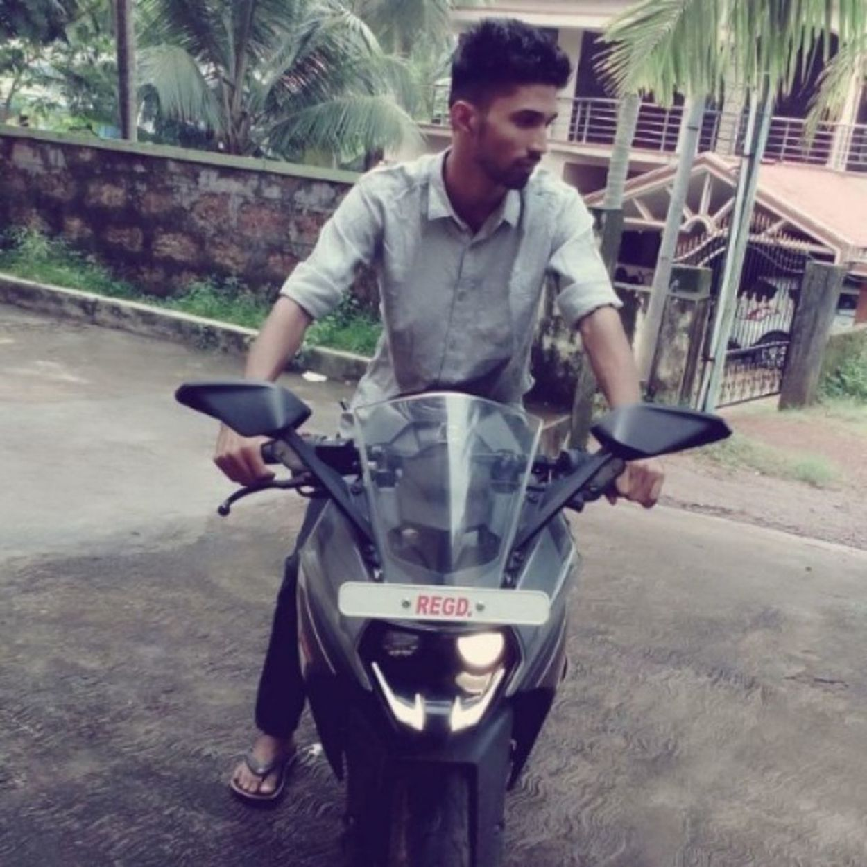 Ktmrc200 Ktm Lovelyride Nopose EidDay Lovelyweather  Okbye