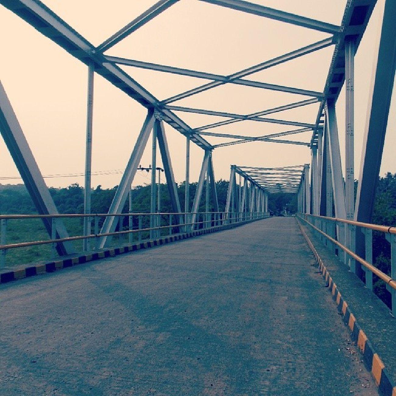 Jembatan Padangguci Instagram Gerisusino