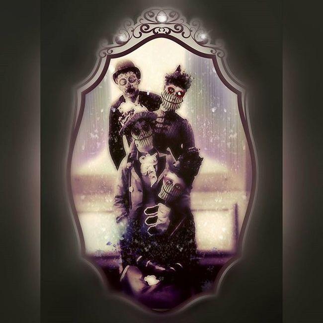 Digitalart  Victorian Photomanipulation Darkart Gothicart Skulls Death _mastersofdarkness_ Loves_edits Dark_portraits