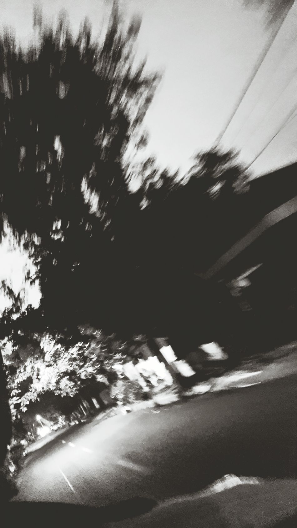 So Quiet Roadlesstravelled