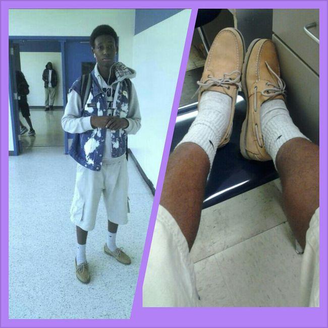 Me Yesterday
