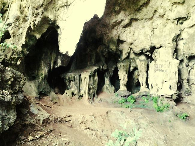 Hindang Cave Caves In Leyte Caves