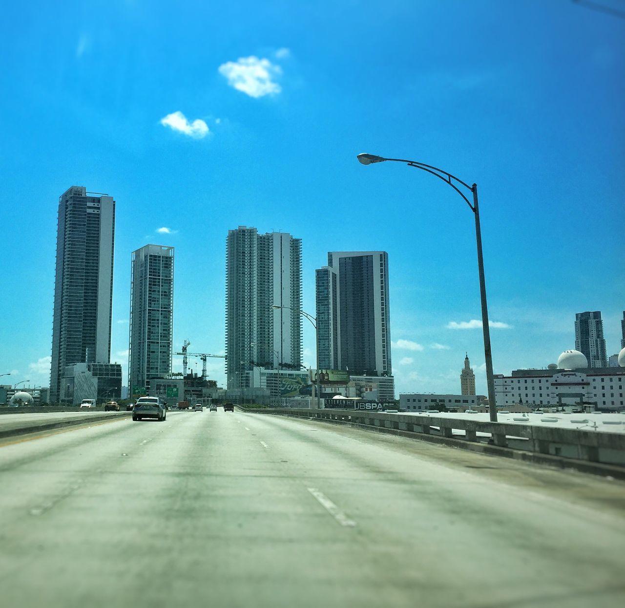 Beautiful stock photos of miami,  Blue,  Building Exterior,  Built Structure,  City