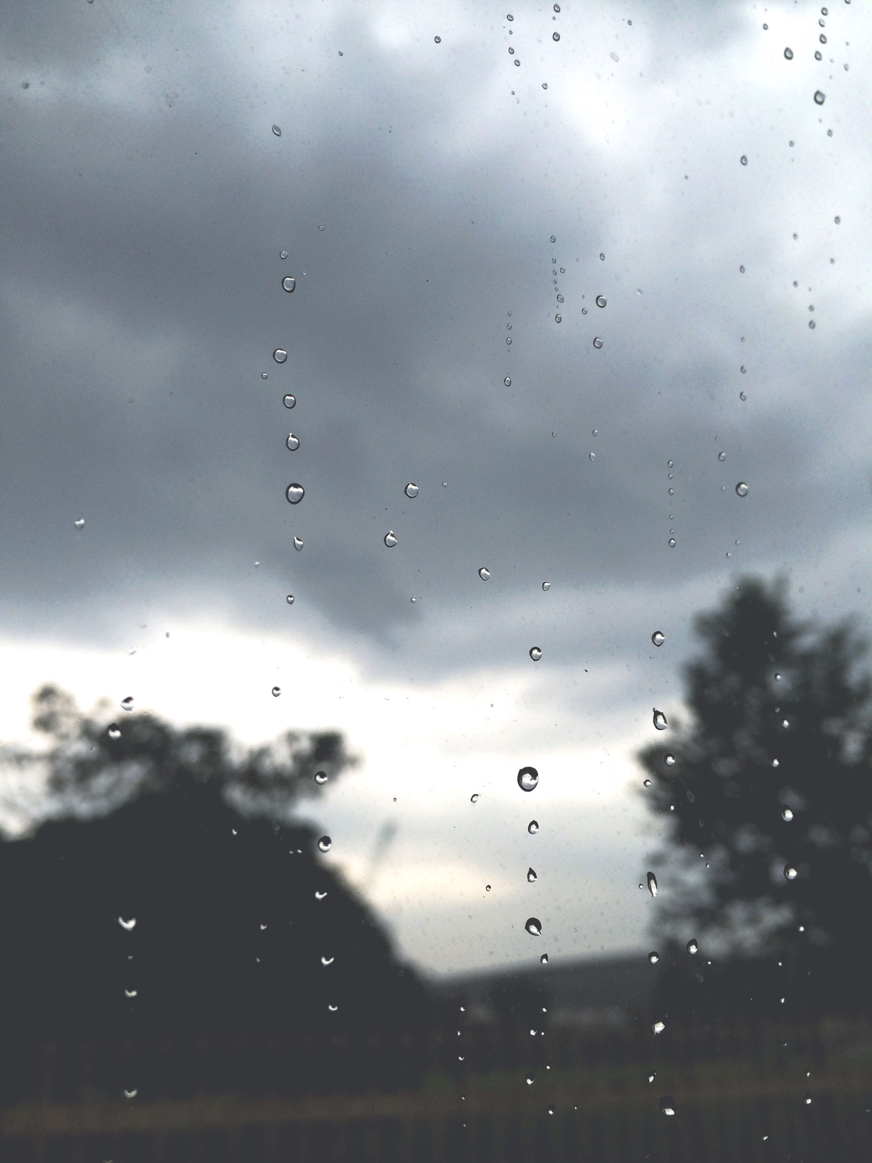 drop, wet, rain, window, water, transparent, indoors, raindrop, glass - material, weather, focus on foreground, season, full frame, backgrounds, glass, sky, droplet, water drop, monsoon, close-up