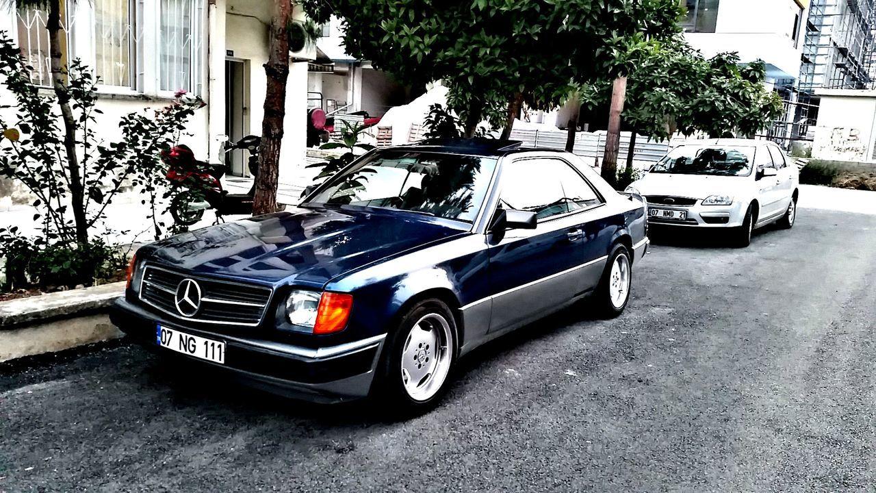 Mercedes W124 230 230ce Classic Cars Classic Car Classiccar