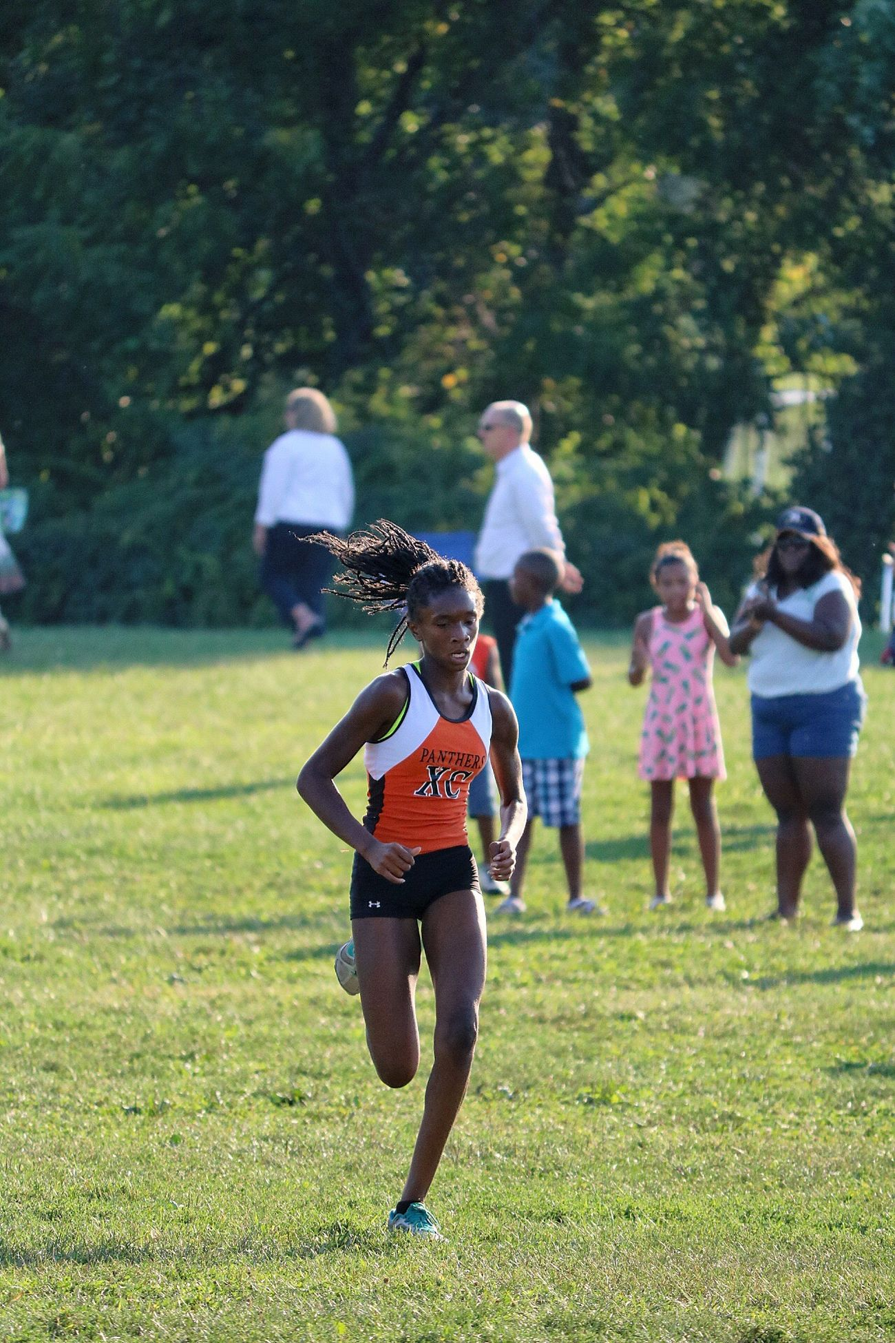 Person Grass Leisure Activity Full Length Lifestyles Enjoyment Focus On Foreground Fun EyeEm Gallery Event Cross Country The Color Of Sport Flygirls