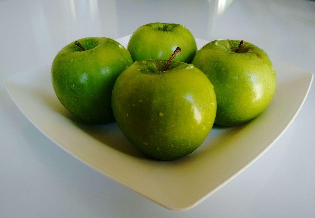 🍏🍏🍏 Hello World Apple Apples Green Apple Fruit Fruits Frutas Frutas Frescas Green Green Color Fresh Fruits Beautiful Saudetotal Natural Delicious Delicious Fruit Natural Photography Tropical Fruits Tropical Brazilian Brasil Brazil 🍏🍏🍏💋🍏🍏🍏✌🏻🌍