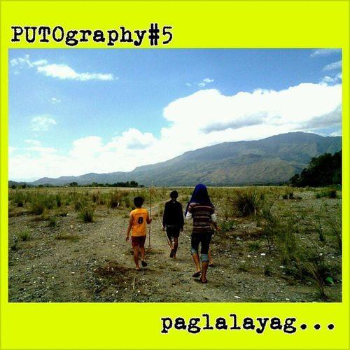 PUTOgraphy number five, Paglalayag , tuklasin ang Pilipinas ItsMreFuninPhilippines photooftheday