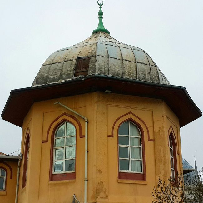 Haliç Sahili Goldenhorn Istanbul Bosphorus Nice Nice Day Perfect Akşam World Istanbul City