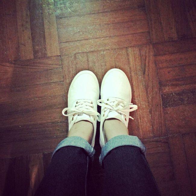 MyNewShoes Eytys