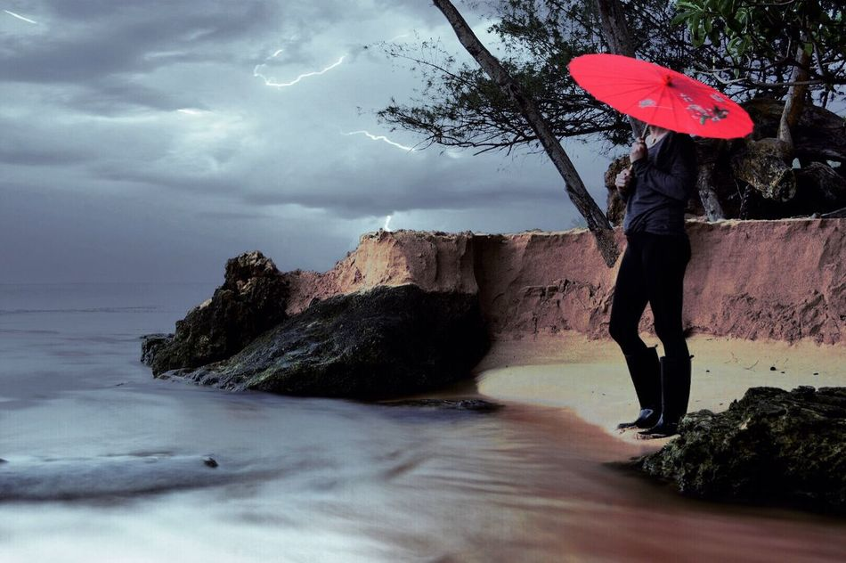 Beautiful stock photos of blitz, Anahola, Casual Clothing, Cloud - Sky, Day