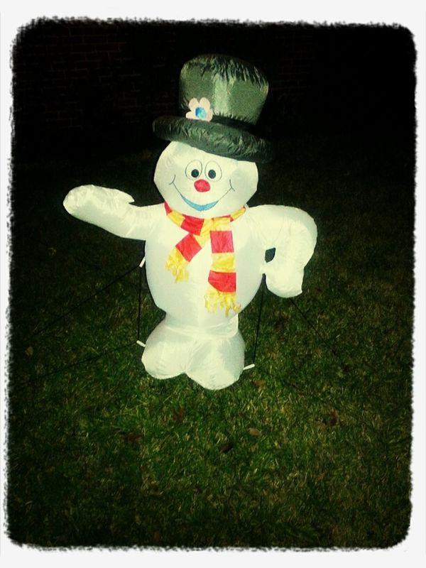 mr.snow men
