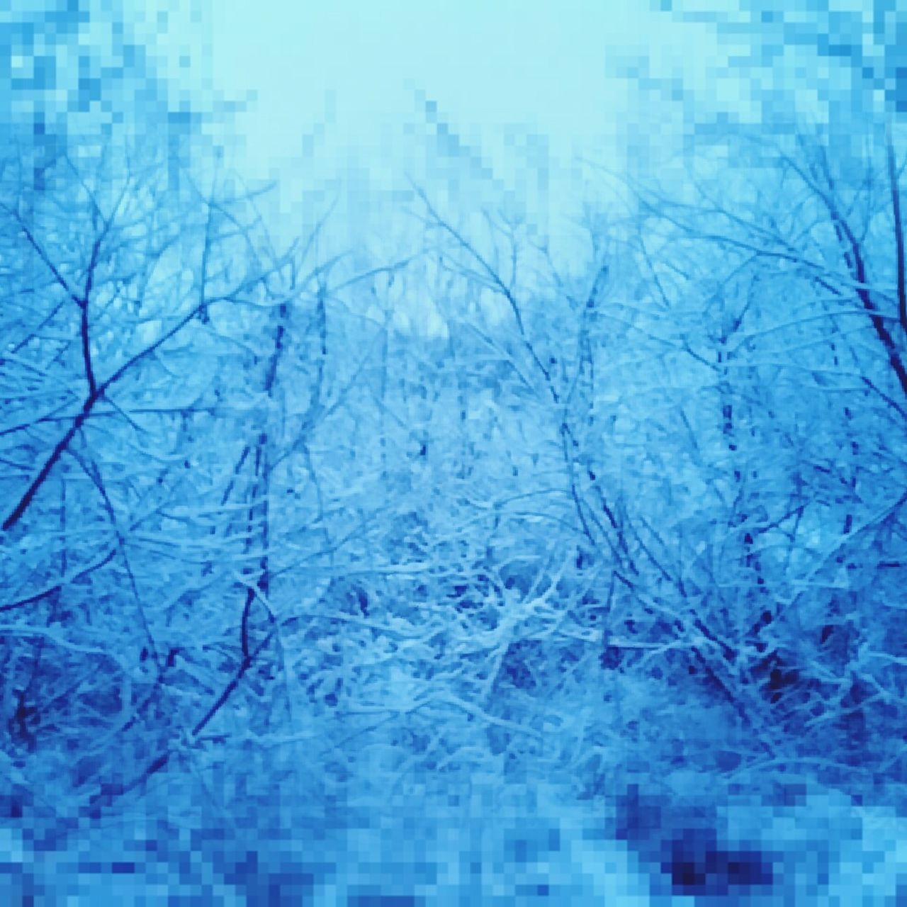 blue, backgrounds, abstract, textured, winter, no people, full frame, nature, snow, close-up, day, outdoors