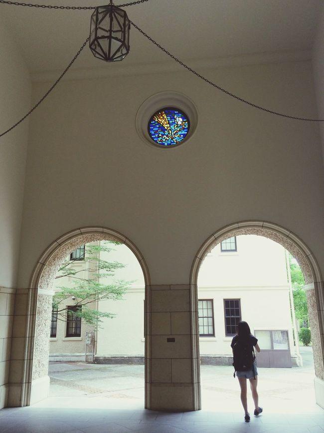 関西学院大学 Kwansei Gakuin Japan University