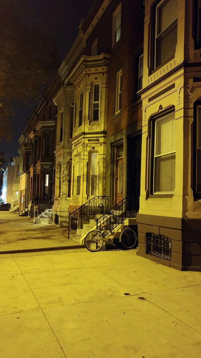 Street Photography South Philadelphia Philadelphia Light And Shadow From My Point Of View Night View In South.