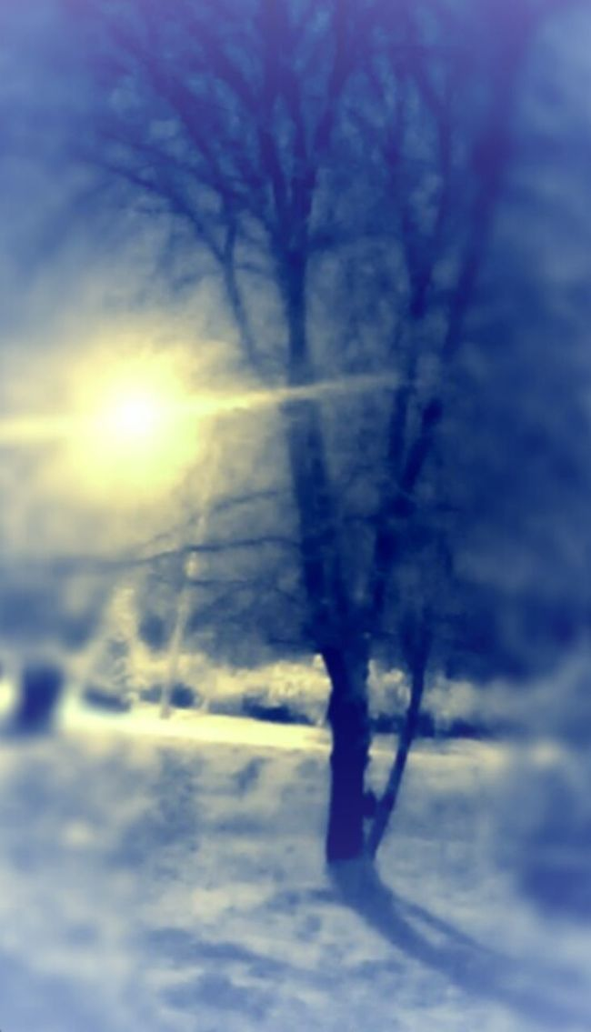 Wintertime Bitter Cold Rememberme Untold Stories IntoTheUnknown........ Idkwhy