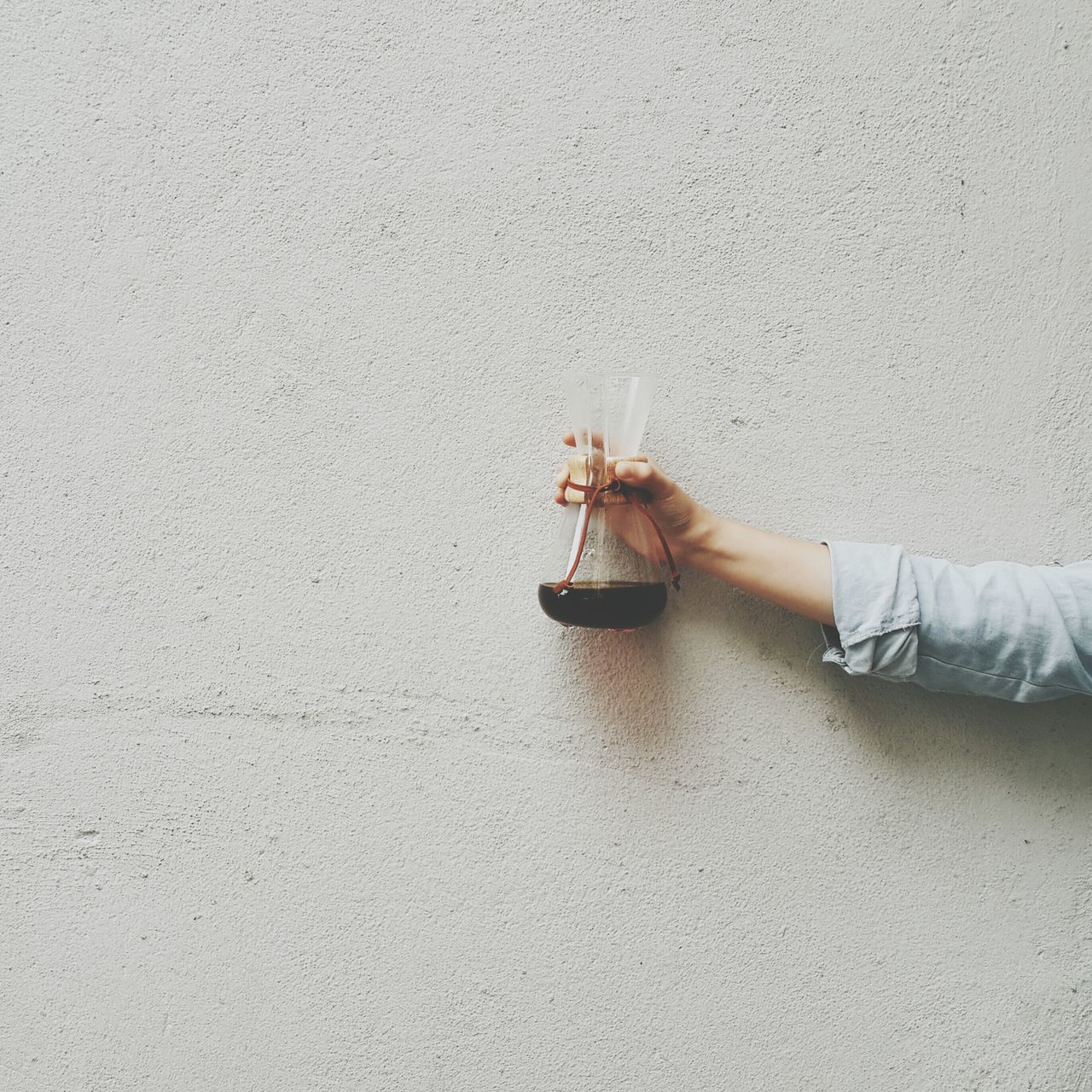 Beautiful stock photos of coffee, Backgrounds, Concrete, Copy Space, Flask